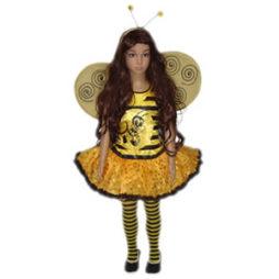 ec4a8436e Disfraces de primavera para niñas Archives - Elfamundi
